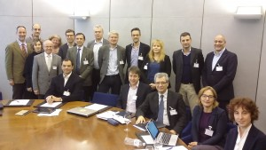 Biogas meeting - Milan 12_01_16